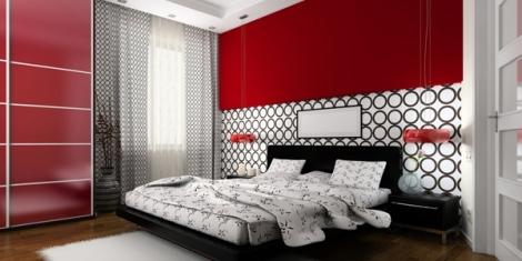 Tips Dekorasi Kamar Tidur Hemat Biaya